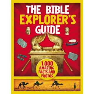 The Bible Explorer's Guide cover