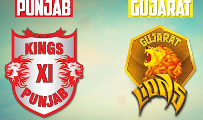 Match 3: Kings XI Punjab vs Gujarat Lions Live Streaming IPL 2016