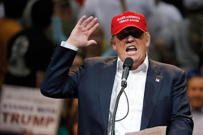 USA NEWS:ladies who get illegal abortions should be 'punished' -Donald Trump