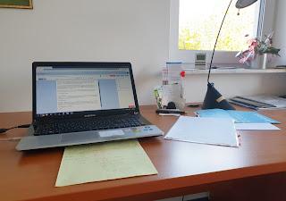 Blog schreiben, Autorensteckbrief, Fragen, Antworten, lesen