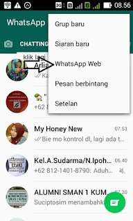 whatsapp web tanpa scan barcode