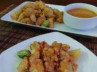 Resep terbaru Batagor Spesial, Lezat Dan Tanpa Ikan
