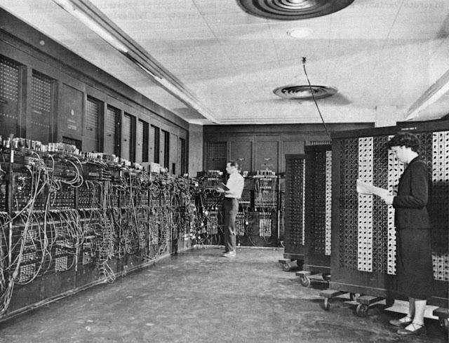 Worlds First Computer Myanswerbook