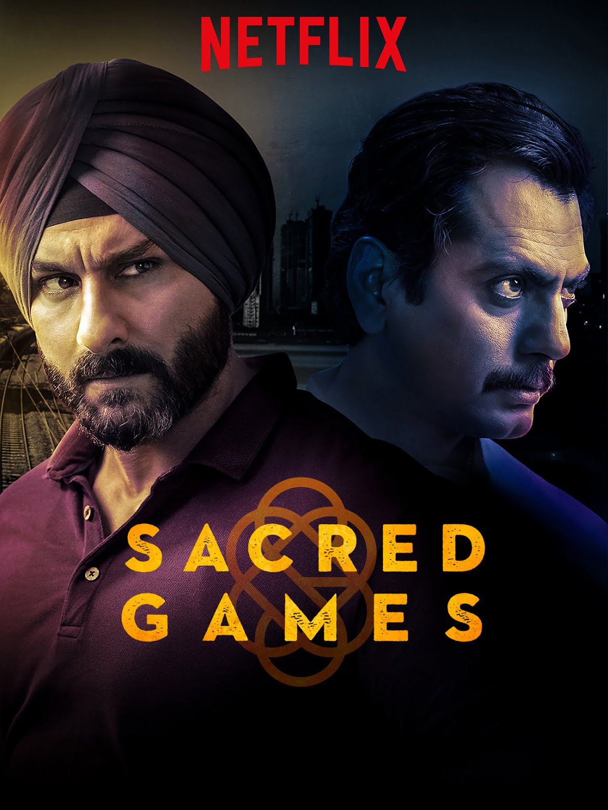 Sacred Games Season 2 Release Date Will Be Out Soon