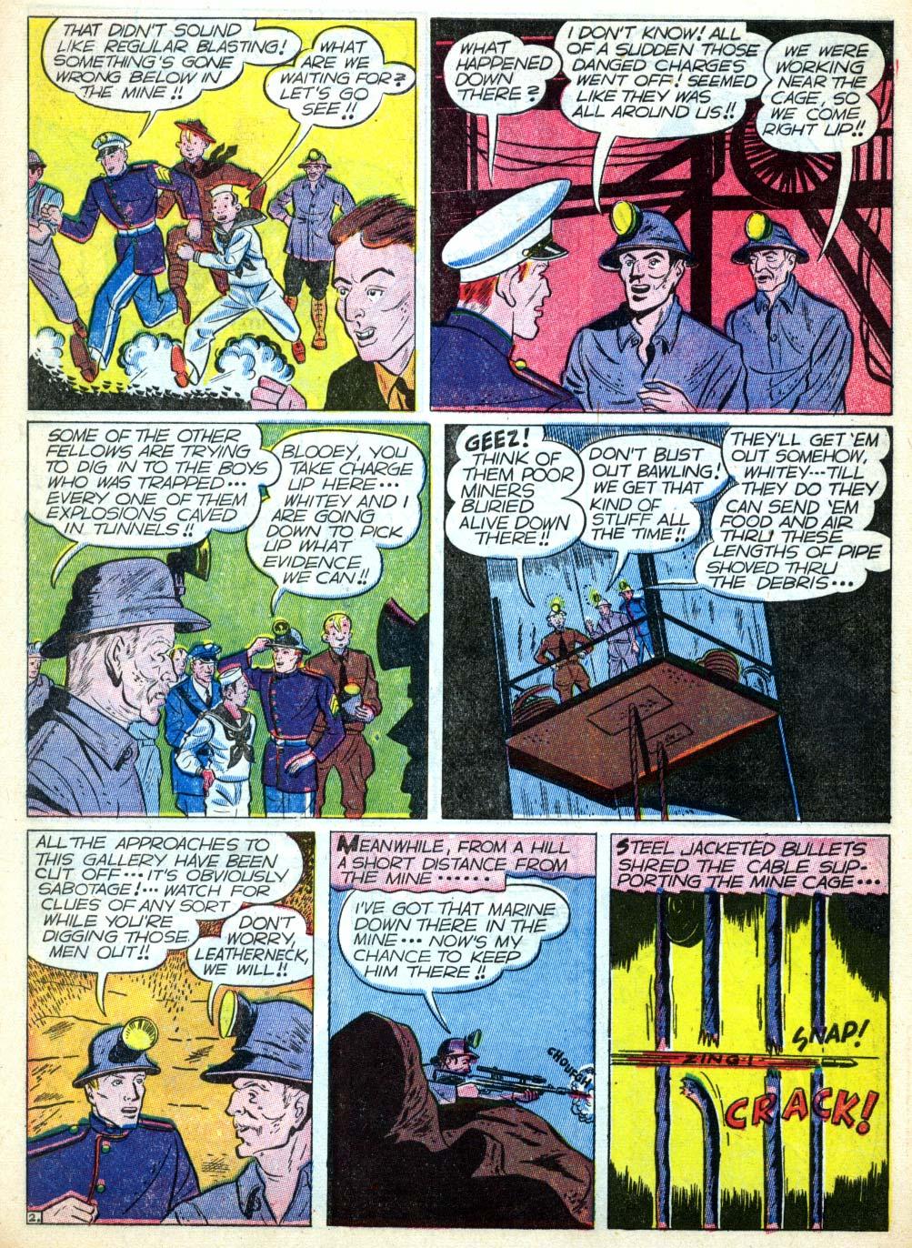 Read online All-American Comics (1939) comic -  Issue #22 - 59