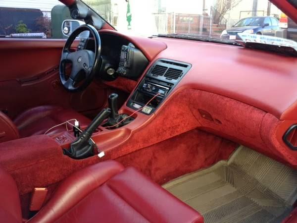 1990 Nissan 300ZX Twin Turbo   Auto Restorationice