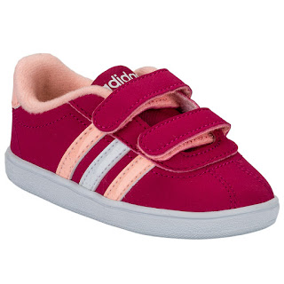 GREAT DISCOUNT Infant adidas Neo Trainers In Multi Colours 4 UK  £9.99