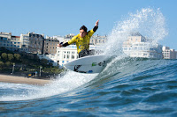 ISA World Surfing Games 2017 Biarritz luis diaz 03