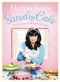 Saved-by-Cake-Marian-Keyes-delightful-unusual-cookbook