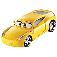 Cars 3 Coche Street Cruz Ramirez (Mattel DXV33)