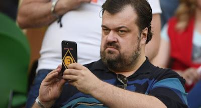 Уткин рассказал о причастности агента Черчесова к переходу Рауша в «Динамо»