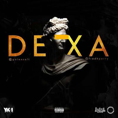 Gaia x Cali ft. Fredh Perry - Deixa (Rap)