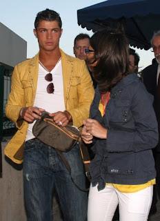 Ronaldo, Man Bag