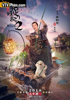 Truy Lùng Quái Yêu 2
