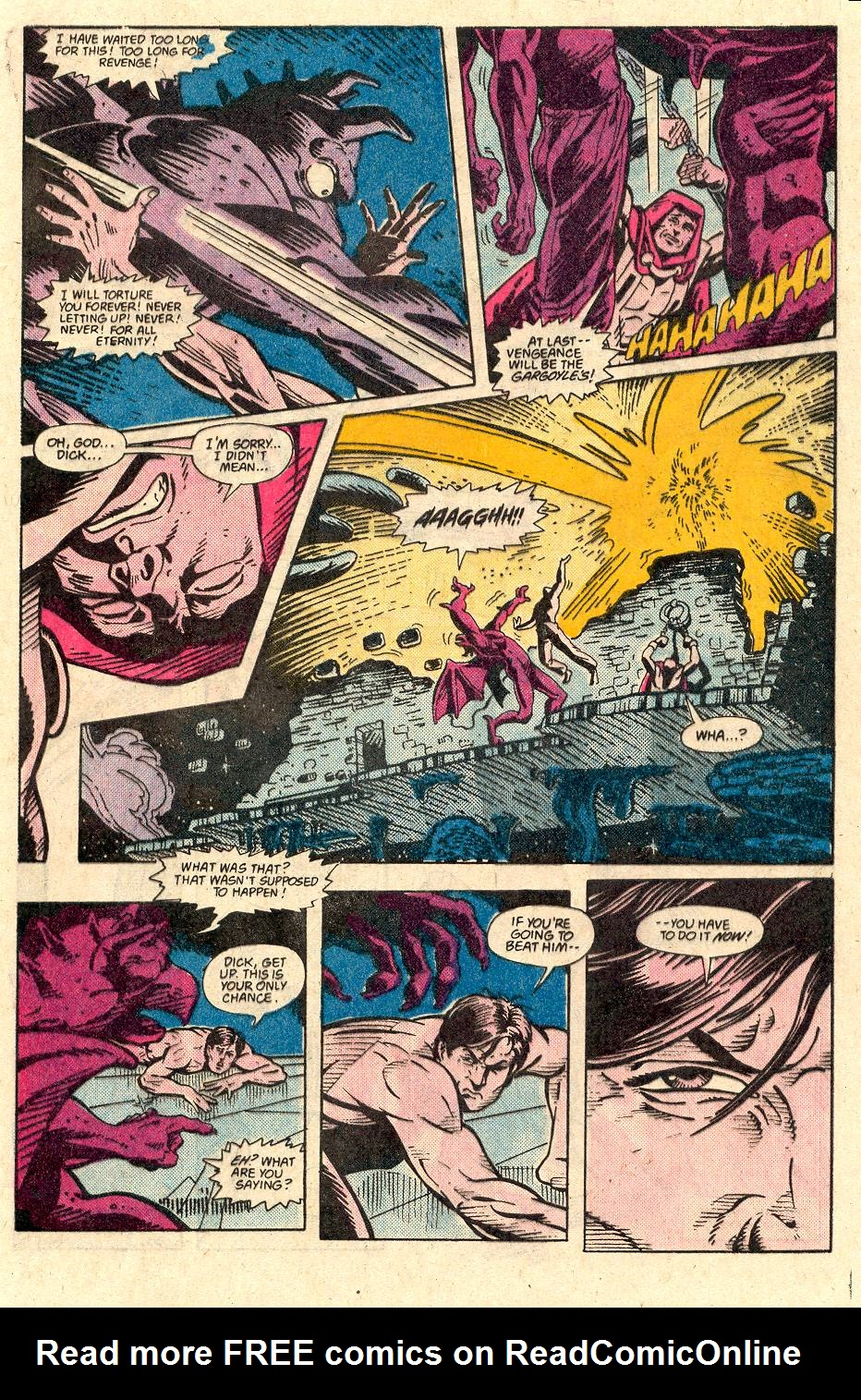 Read online Secret Origins (1986) comic -  Issue # _Annual 3 - 60