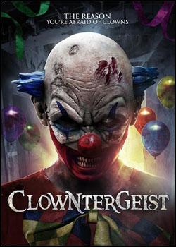 Baixar Clowntergeist Dublado Grátis
