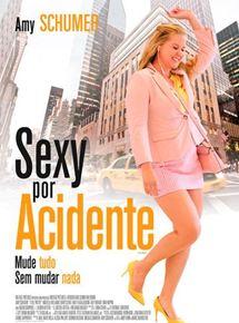 Sexy Por Acidente Legendado