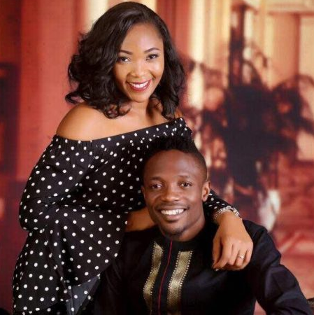 ahmed musa pre wedding photos