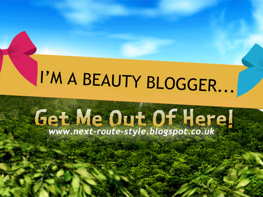I'm a beauty blogger get me out of here! Week 2