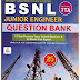 Free Download BSNL JE Basic Engineering Digital Techniques Previous Solved Papers, E-Books PDF