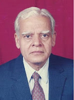 भूपेन्द्र कुमार दवे