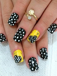 NEW NAILS ARTS IDEAS