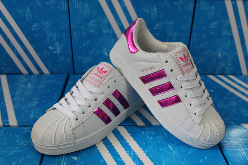 adidas superstar rosas aliexpress