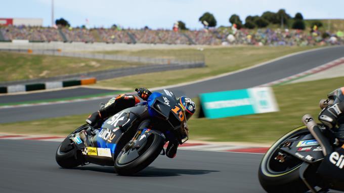 MotoGP21 Torrent Download