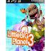 Littlebigplanet 3 para PS3 jogo original completo mídia digital