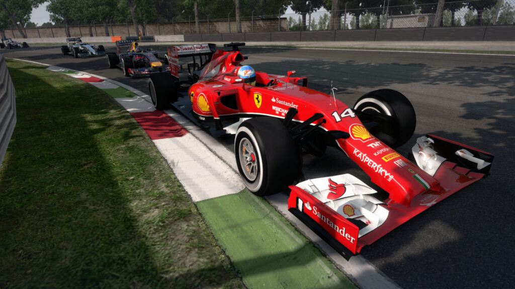 F1 2014 System Requirements