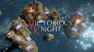 Victorious Knight apk + obb