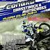 Puncak Baramming Jadi Ajang Kejurda Motocross Sulsel