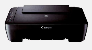 Canon PIXMA MG2900 printer drivers download and Install