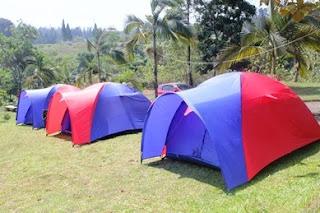camping ground sentul paling hemat