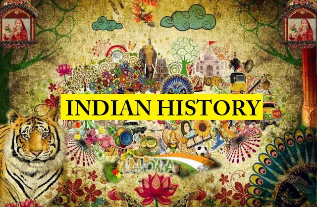 Important History Questions for SSC CHSL 2018