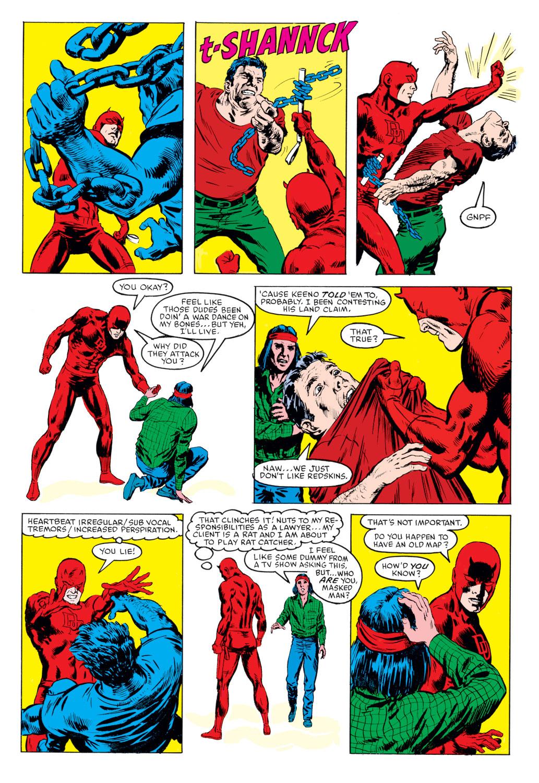 Daredevil (1964) 215 Page 15