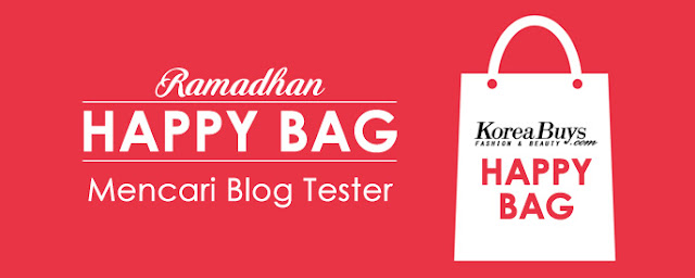 Ramadhan Happy Bag