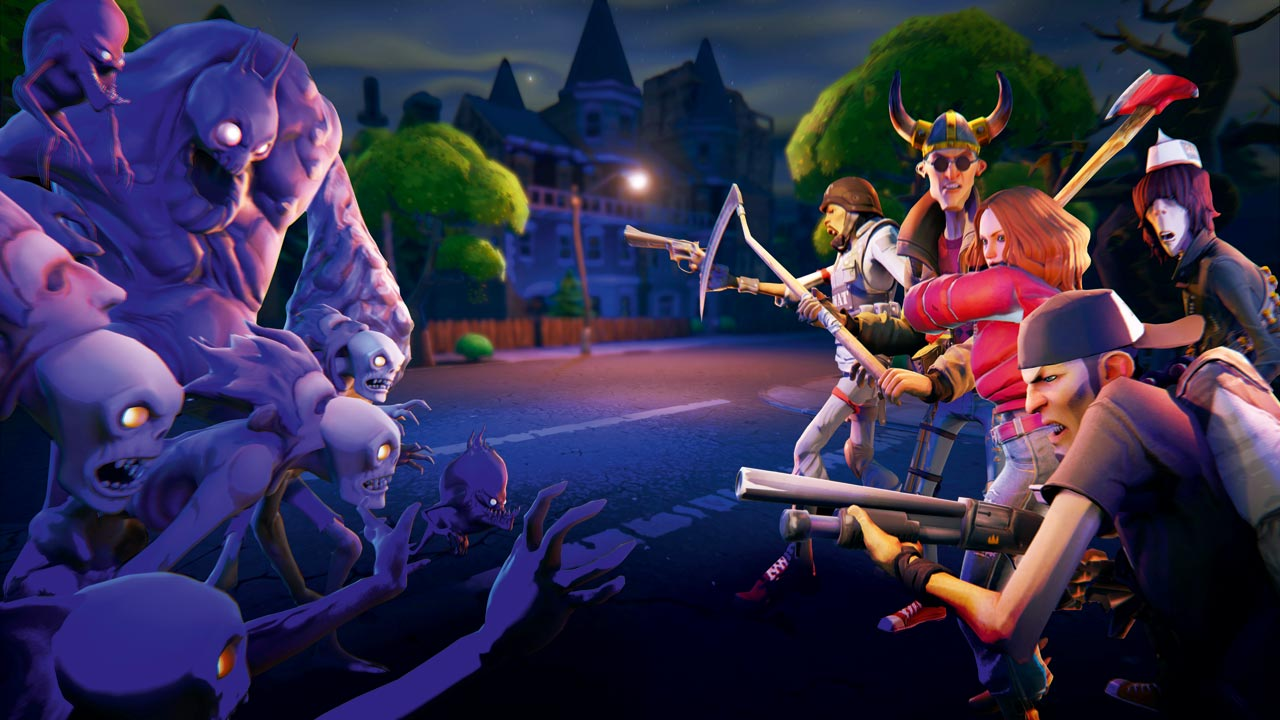 Fortnite Download Game Fortnite Pc Game Reloaded