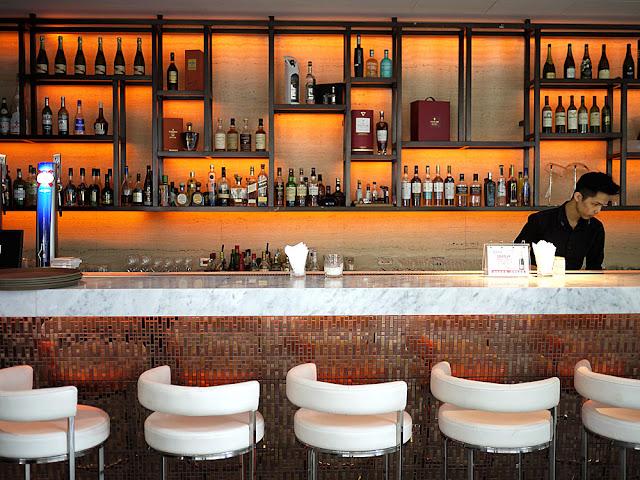 P1260967 - 熱血採訪│台中法式餐廳Beluga Restaurant&Bar,適合情人節約會的餐廳還有泳池耶