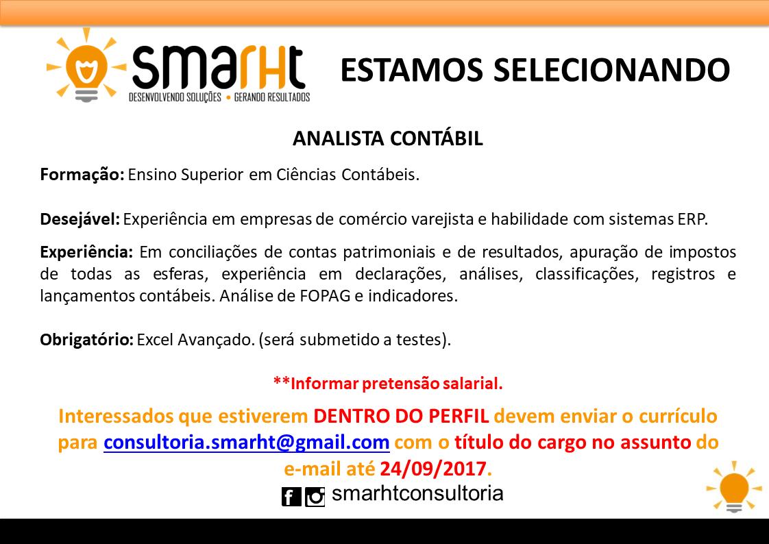 Empregos Online Manaus Setembro 2017