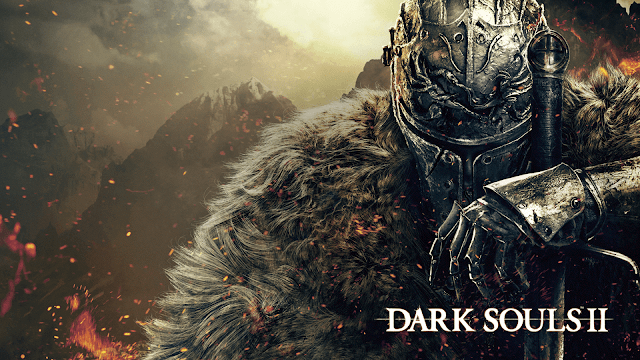"More of the same when you buy Steam keys online for Dark Souls II? Difficulty-wise, it' an ""upgrade"""