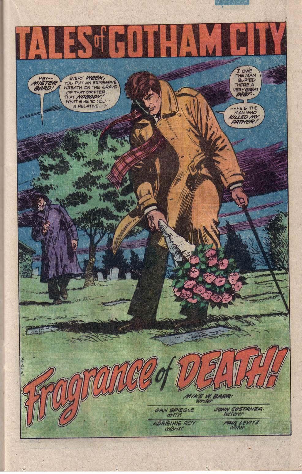 Detective Comics (1937) 491 Page 21
