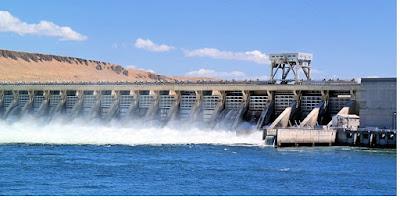 Air sebagai sumber energi - pustakapengetahuan.com