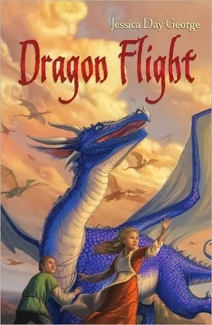 http://www.goodreads.com/book/show/10518478-dragon-flight