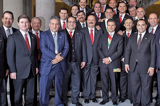 Urge aprobar 'Ley de Muerte Política' para funcionarios corruptos: COPARMEX