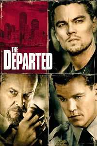 Download The Departed 2006 Hindi English 400mb BRRip 480p