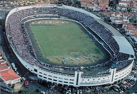 Assistir Atlético-MG x Ponte Preta AO VIVO 27/08/2017 - Brasileirão