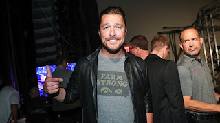 Chris Soules arrested, Chris Soules accident #BroMovies #HintsYoureInHell