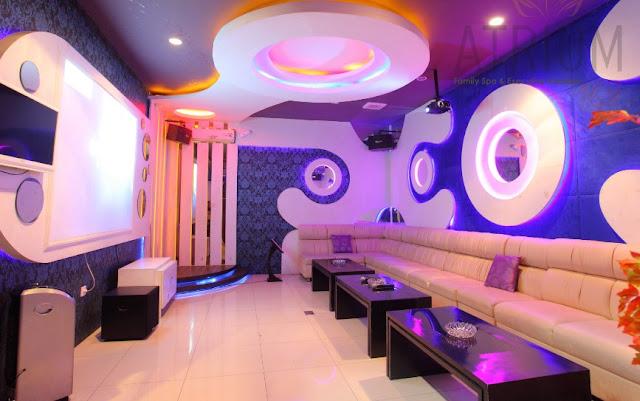 Tempat Karaoke Dan Diskotik Di Gorontalo Yang Populer