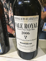 Velier – Vale Royal (VRW) – 2006